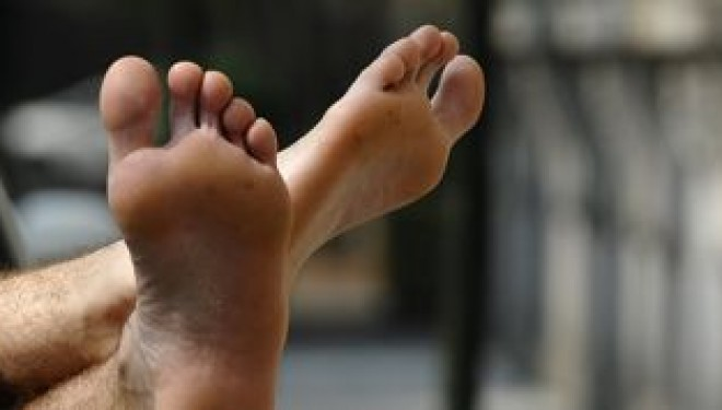 Santé : La peau humaine héberge des colonies de champignons !