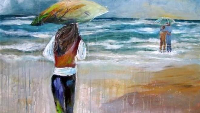 Ashdod : Exposition de peinture «rêve ou réalité»