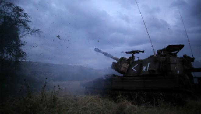 Tirs d'obus dans le Nord : le Corps d'Artillerie s'entraîne !