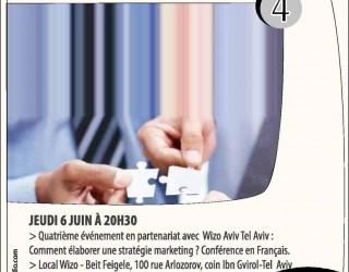 Comment élaborer une stratégie marketing ?
