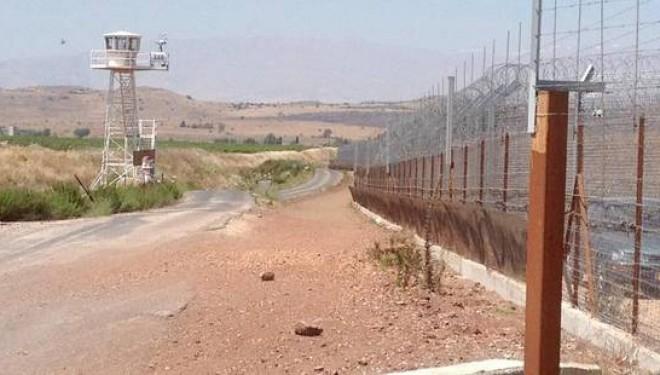 Israël: une barrière électrique high tech de 90 km avec la Syrie