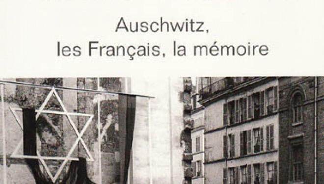 Tel Aviv : rencontre avec un auteur, François AZOUVI