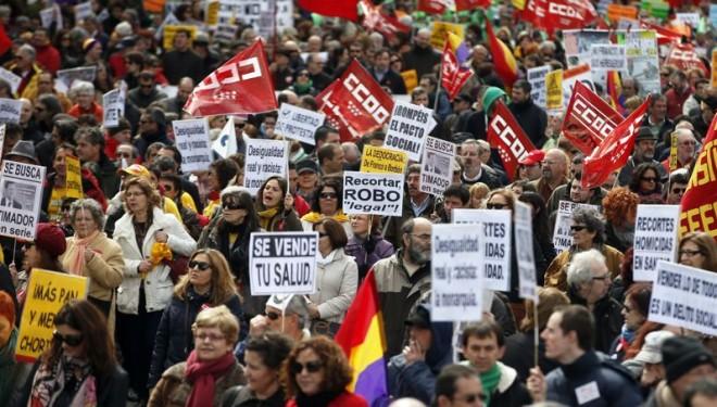 L'austérité affecte la compétitivité de l'Europe du sud