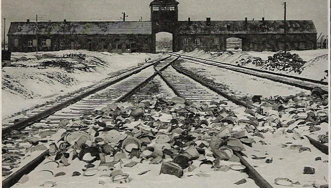 Journée internationale de la Shoah : Historique, la moitié de la Knesset se recueille à Auschwitz !