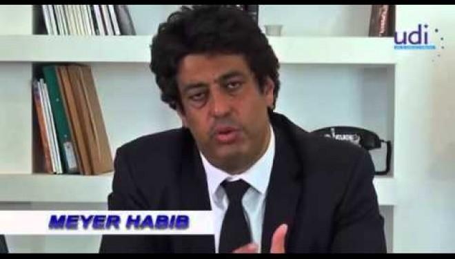 Meyer Habib va siéger à l'Assemblée !!!