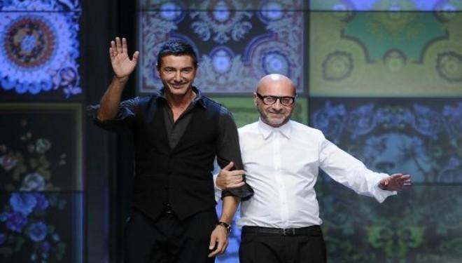 Fraude fiscale : prison ferme pour Dolce et Gabbana !
