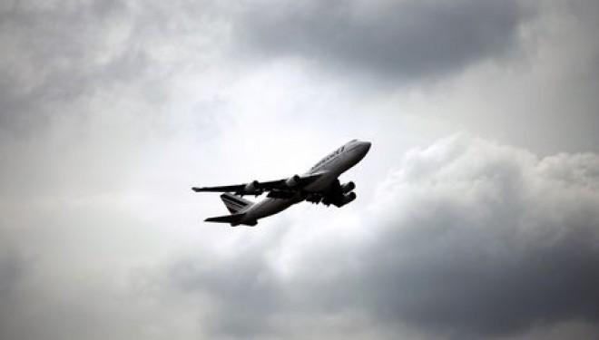 Grève des contrôleurs aériens: jusqu'à 3 vols sur 4 annulés
