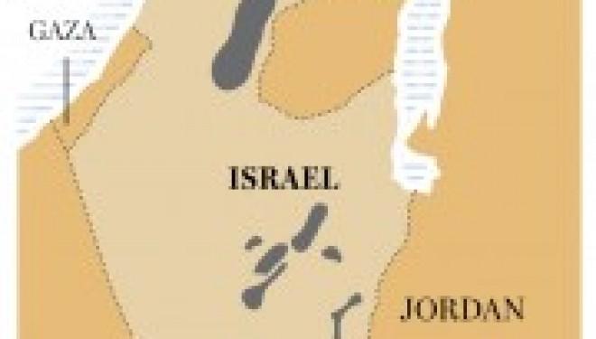 Confirmation : Israël, 2e plus grosse réserve de pétrole au monde !