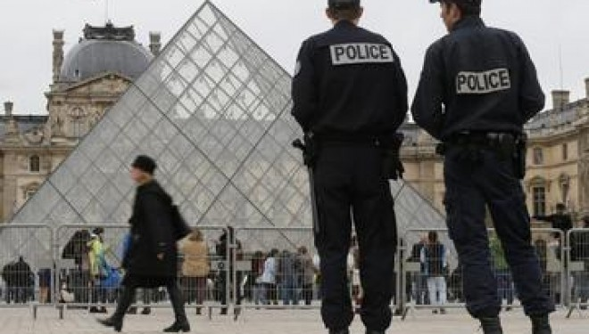 Record de fréquentation pour le Louvre en 2012 !