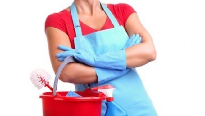 Ménage, repassage, retouches, cuisine… ne cherchez plus Dora est là !