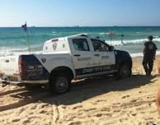 Ashdod : un homme de 40 ans sauvé de la noyade