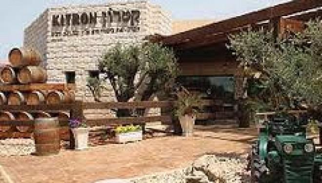 Partez en Tiyoul avec Shavei Tsion : Tsipori-Beth Zaid– Beth Shearim