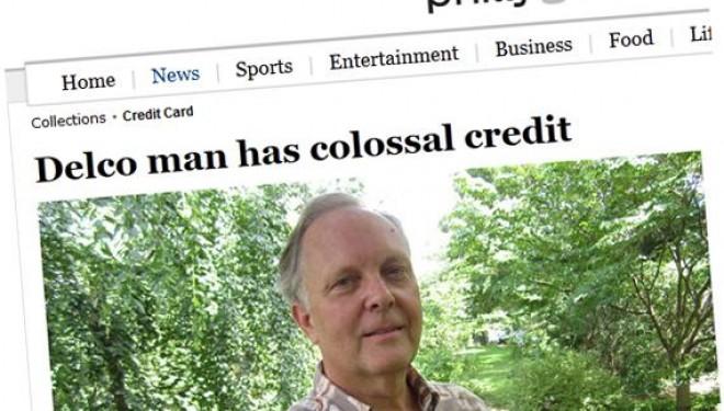 Insolite : Pendant quelques minutes, il a été l'homme le plus riche du monde