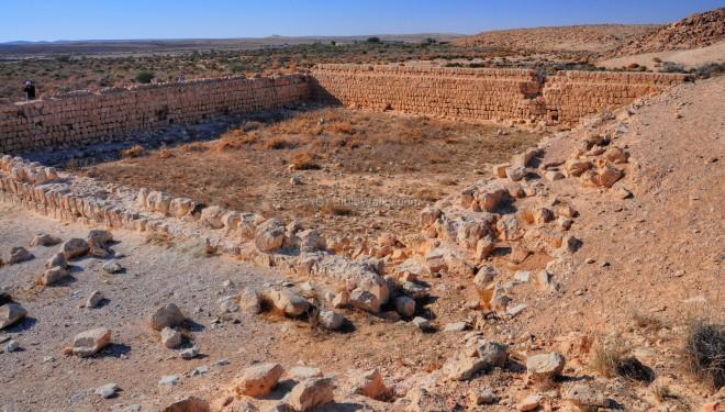 Béérotayim…Vous savez où se trouvent les puits de Moshé et Aaron?