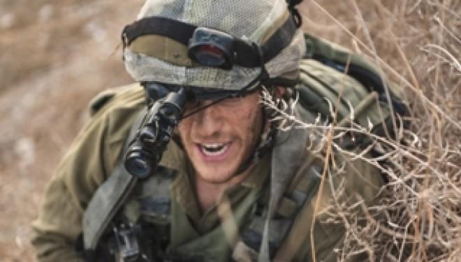 L'unité d'élite Duvdevan de Tsahal se prépare à affronter le Hezbollah