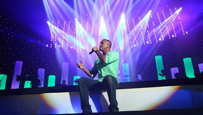 Eyal Golan en concert à l'amphithéâtre d'Ashdod le 12 Aout prochain