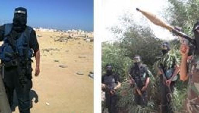 Le Hamas jure de s'attaquer à Israël et à ses alliés à travers le monde