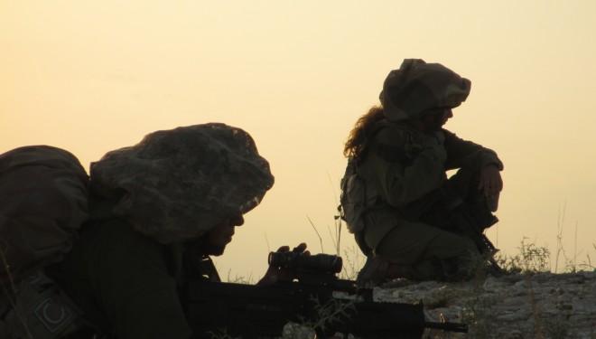 Le bataillon Karakal simule une guerre et avance vers la victoire