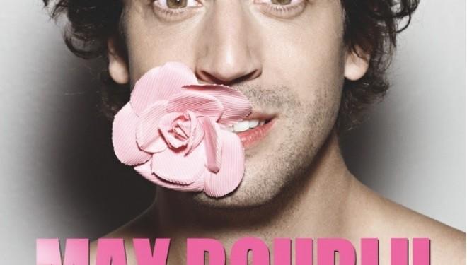 LOLLYPROD présente Max Boublil à Tel Aviv le 15 Aout 2013