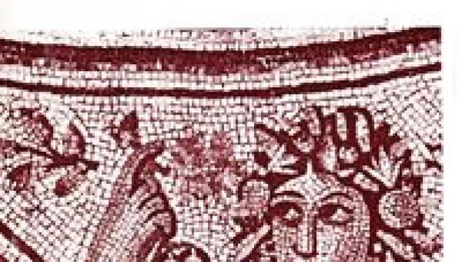 La Cité biblique de Shilo: Tou Béav, la fête de l'Amour