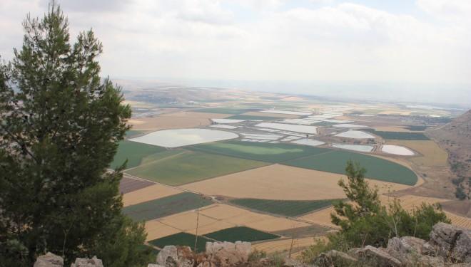 «Visitez Israel avec Orah» sur les traces du roi Saül