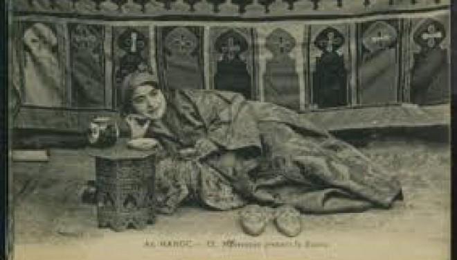 Allegra, comedie judéo-marocaine au Matnass Diona !