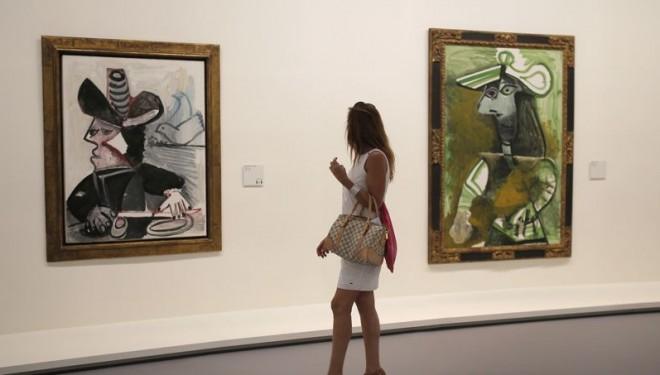 Culture : De Cannes à Monaco, la déferlante Picasso