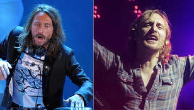 People : David Guetta, Bob Sinclar : lequel va gagner le plus en vous faisant danser cet été?
