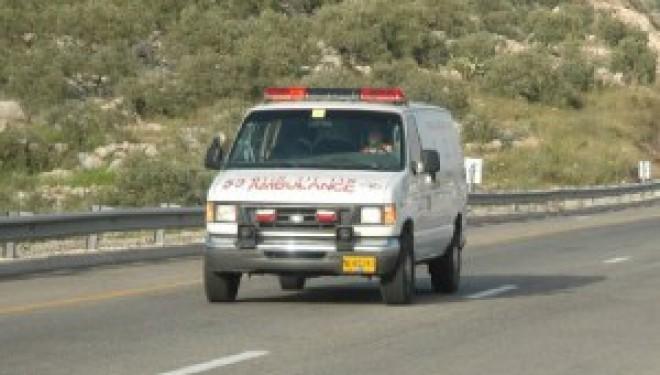 Accident entre un camion et une voiture – 7 victimes dont 2 morts