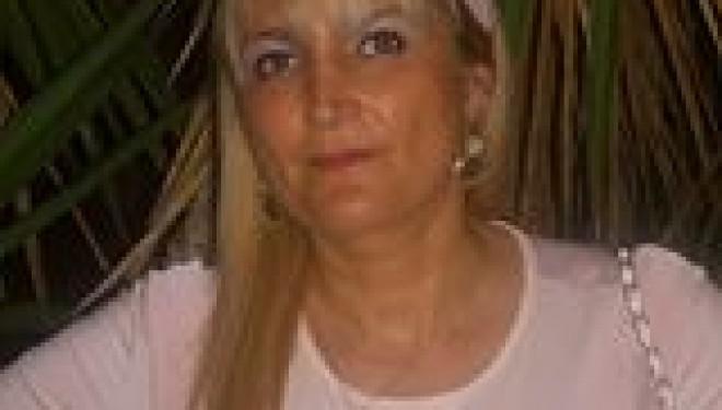 Muriel Nabet, annonce sa candidature en 2ème position sur la liste de Léon Benloulou, «Halev ha'hevrati»