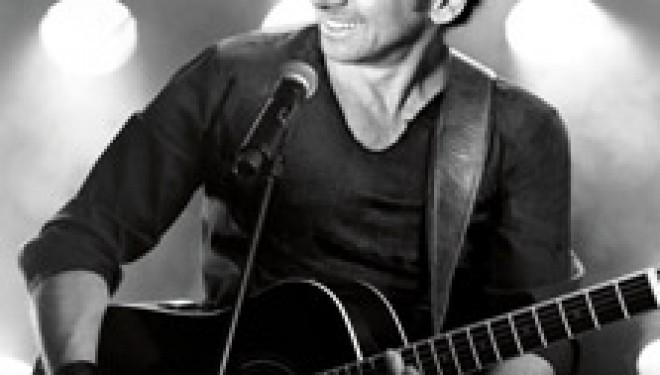 Patrick Bruel revient pour un  Concert à Tel Aviv !
