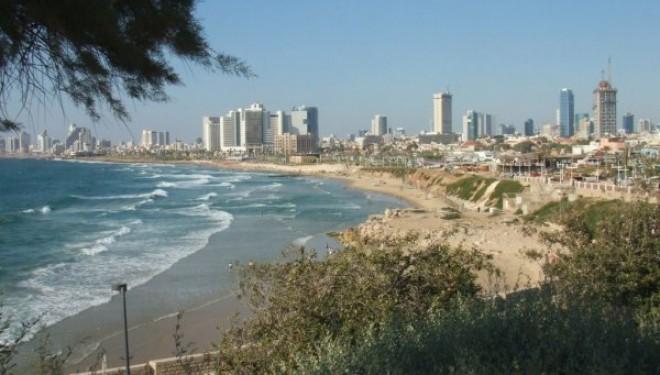 Des visites de Tel Aviv organisées gratuitement par la mairie !