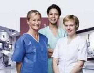 Emploi : Formation d'infirmière auxilière en soins