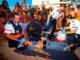 le M.D.A. organise une initiation aux premiers secours sur la plage à Netanya