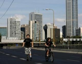 Israël : vélos électriques et vélos ordinaires – mieux connaître la loi!