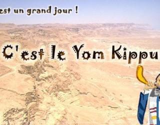 Yom Kippour : enfin seul !!!