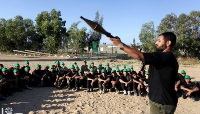 """Ismail Haniyeh : """"nous bénissons les Jihadistes pour leurs récentes actions"""""""