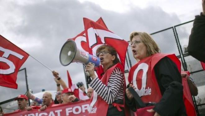 France : La réforme des retraites adoptée de justesse à l'Assemblée nationale