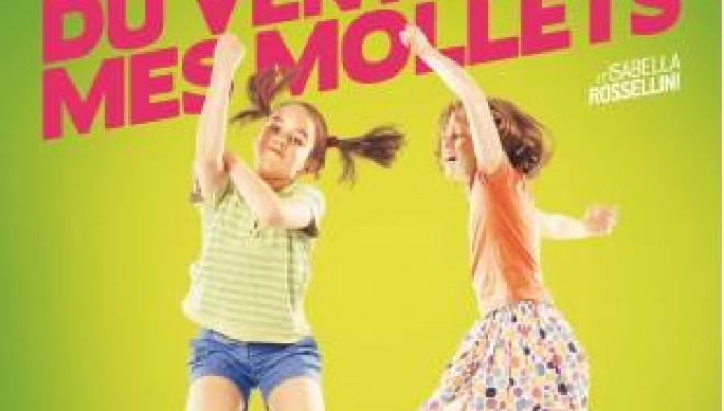 Place au Cinéma avec l'Espace Francophone