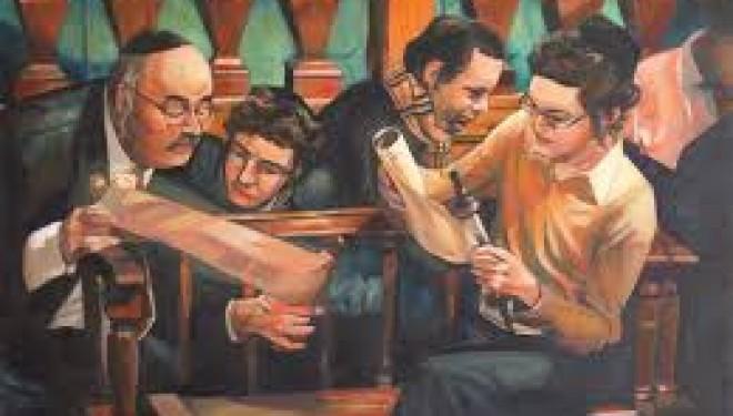 Venez assister à «l'oulpan de Torah» du rav Yosef Benamou