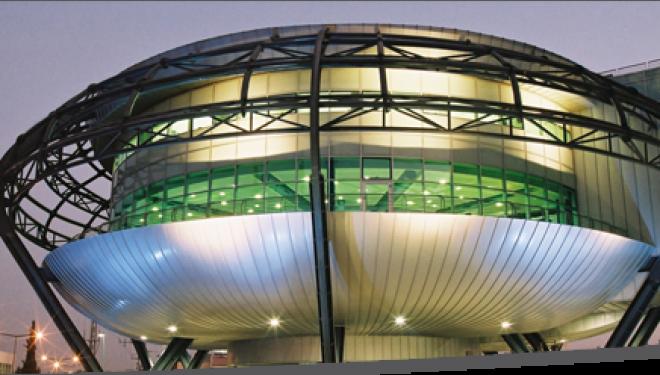Ashdod : l'université technologique Shamoon pour se connecter aux grandes idées !