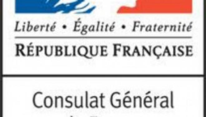 Le consulat de France de Jérusalem célèbre la culture… du terrorisme Palestinien.