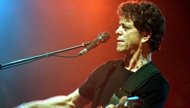La légende du rock américain Lou Reed est mort