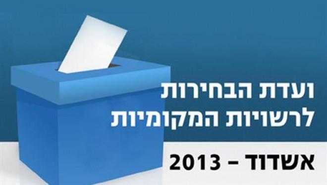 Le jour des élections avance lentement !