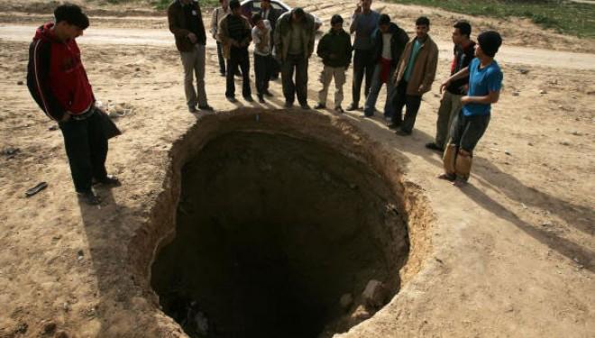 Tsahal détruit deux tunnels terroristes dans la bande de Gaza
