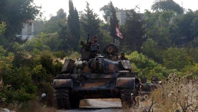 Nouvelles frappes israéliennes en Syrie