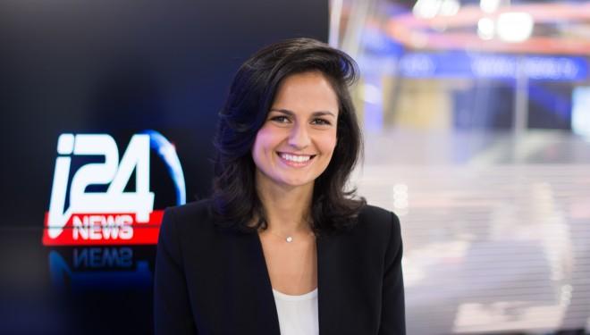 « Défense », nouveau rendez-vous en français  sur i24news partir du 26 novembre