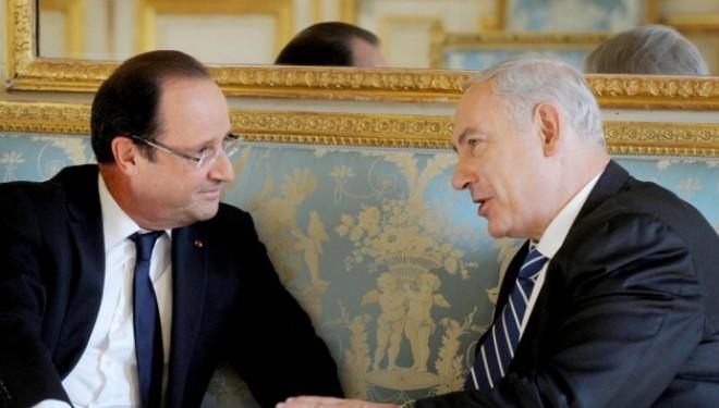 François Hollande en Israël : tout le programme de sa visite officielle en ligne