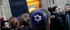 Les Juifs ne se sentent plus en sécurité en Europe