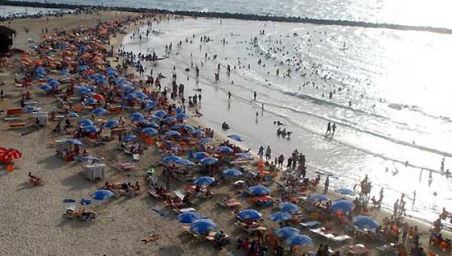 Tourisme en Israël: record historique battu en octobre 2013 !